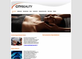 citybeauty.com.tr