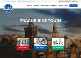 citybike-prague.com