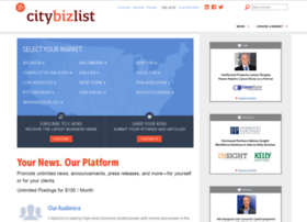 citybizlist.com