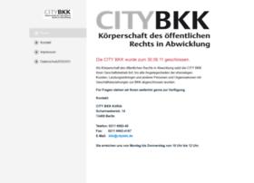 citybkk.de