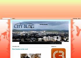 cityblogpune.com