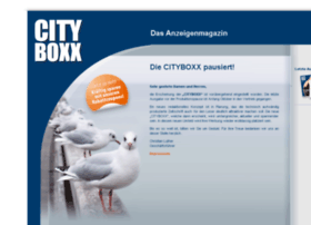 citybox.de