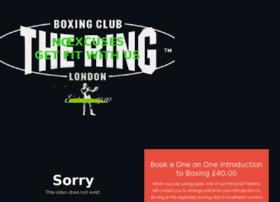 cityboxer.com