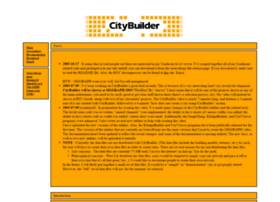 citybuilder.sourceforge.net