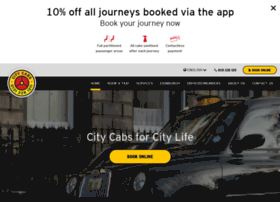 citycabs.co.uk