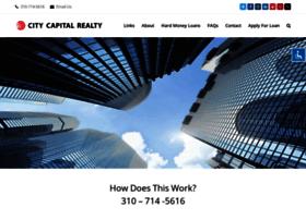 citycapitalrealty.com