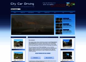 citycardriving.com