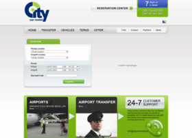 citycarrental.ba
