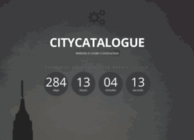 citycatalogue.ru