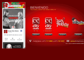 citychoice.com.mx