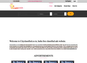 cityclassified.co.in