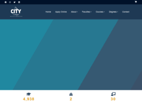 citycolleges.ie