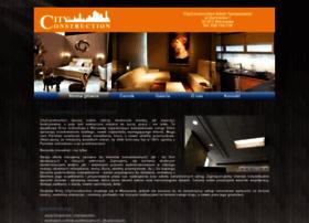 cityconstruction.pl