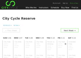 citycycleseattle.zingfit.com