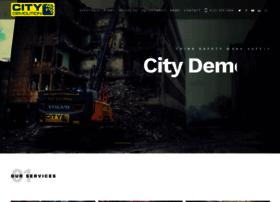 citydemolition.co.uk