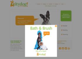 citydogclub.com