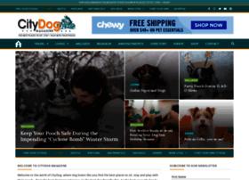 citydogmagazine.com