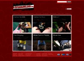 citydogonline.com
