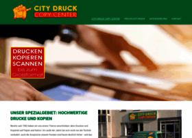citydruck-wolfsburg.de
