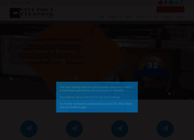 cityductcleaning.com