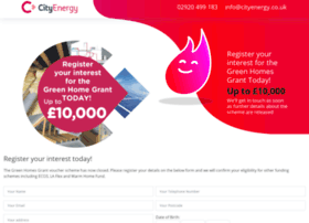 cityenergy.org.uk