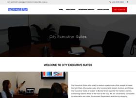 cityexecutivesuites.com.au