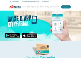 cityfarma.com.br