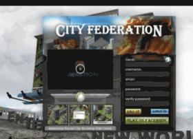 cityfederation.com