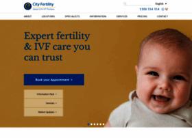 cityfertility.com.au