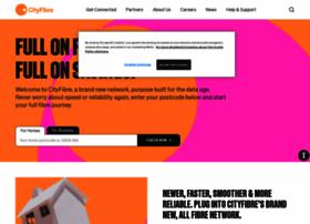 cityfibre.com
