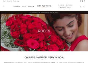 cityflowers.co.in
