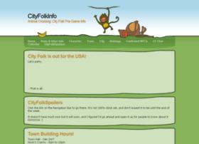 cityfolkinfo.webs.com