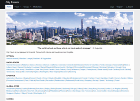 cityforum.org