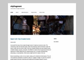 cityfragment.wordpress.com
