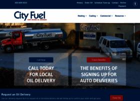 cityfuel.net