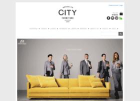 cityfurnitureshop.com