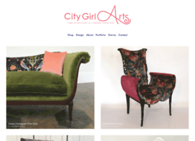 citygirlarts.com