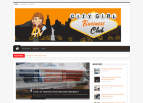 citygirlbusinessclub.com