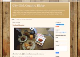citygirlcountrybloke.blogspot.com