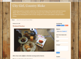 citygirlcountrybloke.com