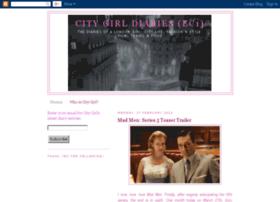 citygirldiariesec1.blogspot.co.uk