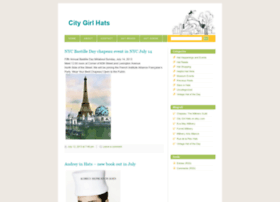 citygirlhats.wordpress.com