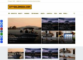 citygoldmedia.com