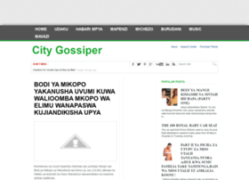 citygossiper.blogspot.com