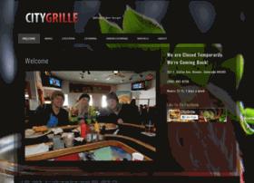citygrille.com
