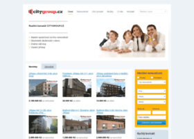 citygroup.cz