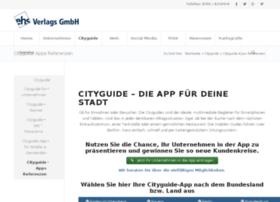 cityguide.de