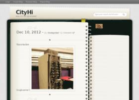 cityhi.blog.com