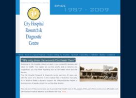cityhospitalmangalore.in