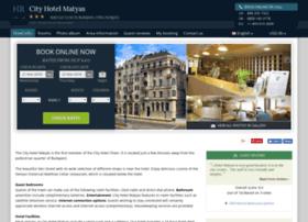 cityhotel-matyas-budapest.h-rez.com